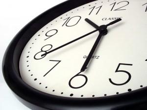 Gerhard Hagspiels Uhr